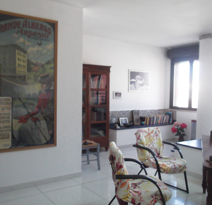 Sala d'attesa N.1