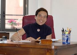 Roberta Santambarchi 2000